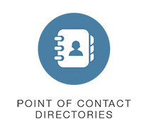 Foster Care Point of Contact Directory